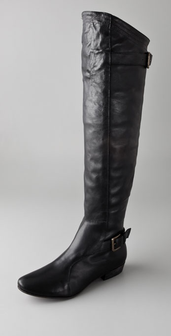Joie So Many Roads Over the Knee Boots