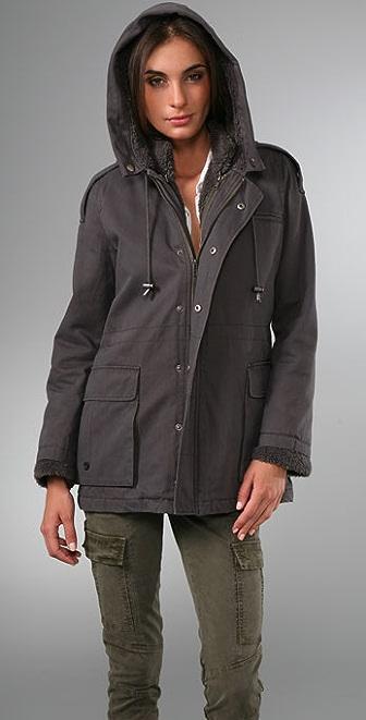 Joie Pomona Jacket