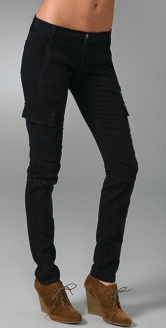 Joie Warwick Skinny Jeans