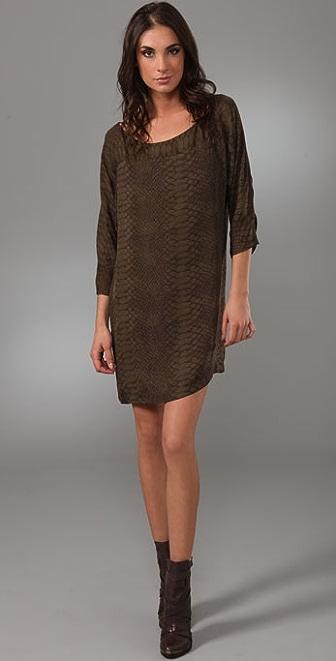 Joie Mary Jo Dress