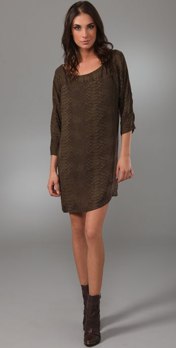 Joie Mary Jo Dress