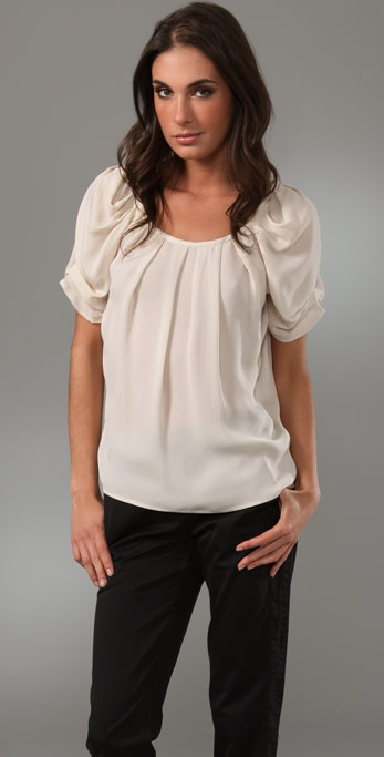 Joie Eleanor Top