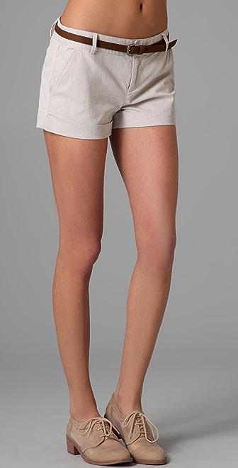 Joie Baker Shorts