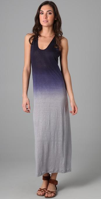 Joie Bellina B Long Dress