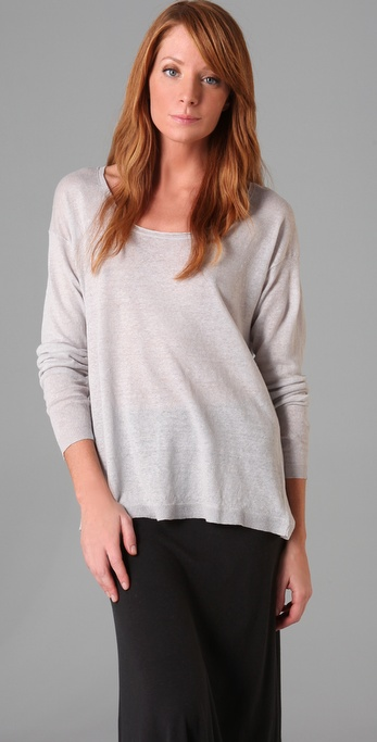 Joie Elly Oversized Sweater