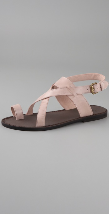 Joie Allison Road Flat Sandals