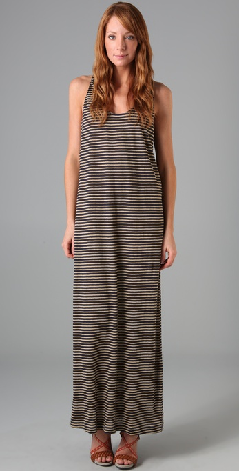 Joie Bellina Maxi Dress