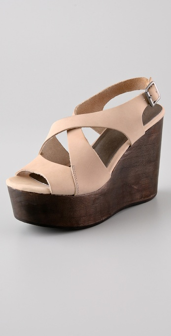 Joie Windy Wedge Sandals