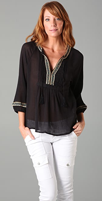 Joie Tinsley Tunic