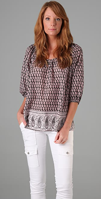 Joie Kadie Top