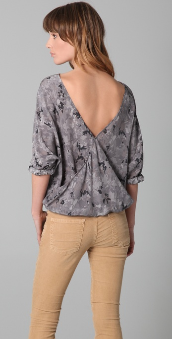 Joie Palma Blouse sale Shopbop