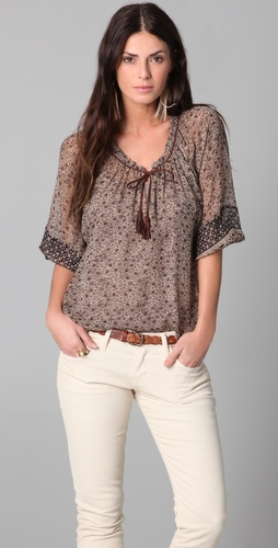 Joie Yara Blouse
