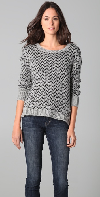 Joie Nico Sweater