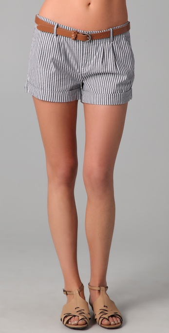 Joie Marley Shorts
