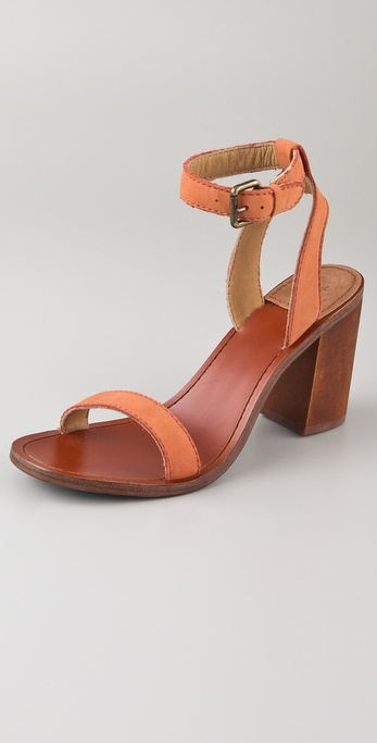 Joie Superfly Sandals