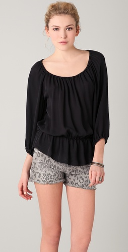 Joie Jefferson Blouse
