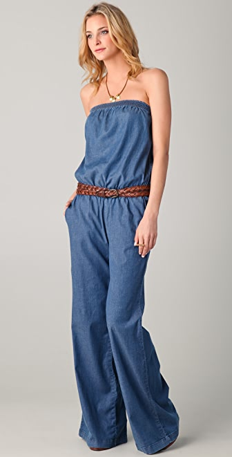 Joie Joan Jumpsuit