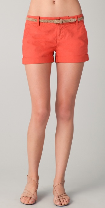 Joie Hallie Shorts