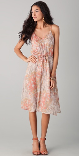 Joie Oasis Dress