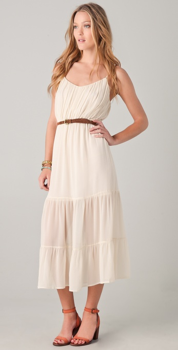 Joie Elaine Dress