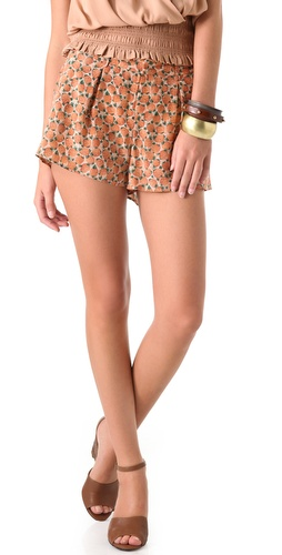 Joie Barnaby Shorts