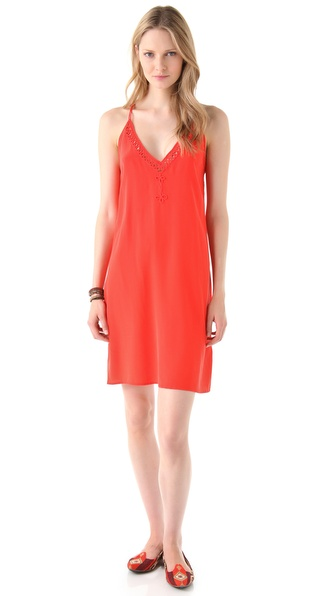 Joie Fiorenza Dress