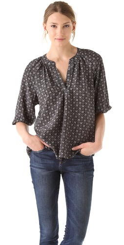 Joie Addie B Blouse