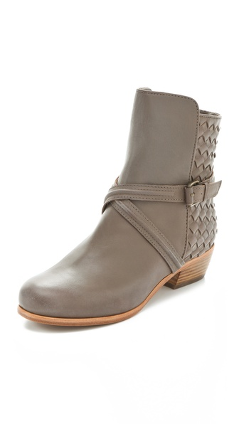 Joie Jackson Woven Boots
