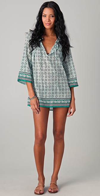 Joie Milanne Cover Up