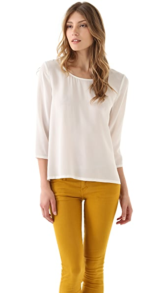 Joie Bruno Blouse