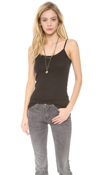 Joie Layering Tank - Caviar at Shopbop / East Dane