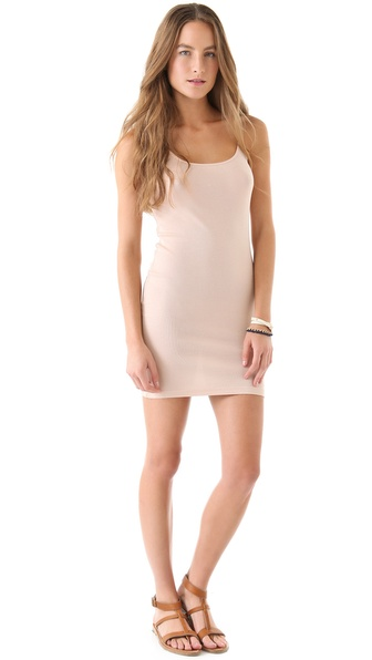 Joie Layering Slip Dress