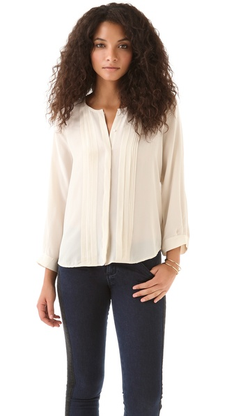 Joie Mellea Blouse