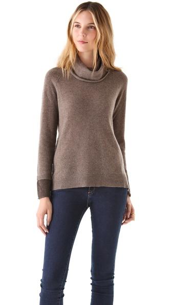 Joie Marthe Cashmere Sweater