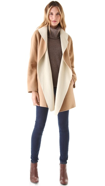 Joie Teyona Coat