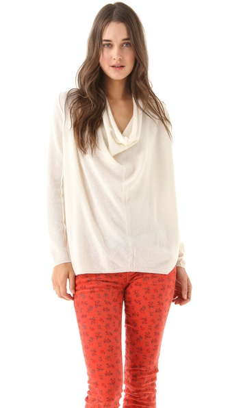 Joie Crush Cashmere Sweater
