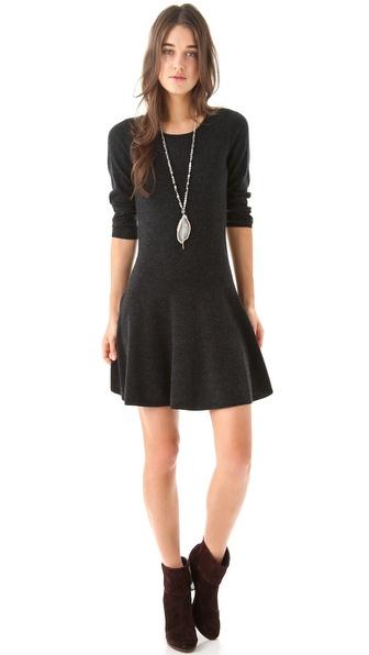 Joie Hachi Sweater Dress