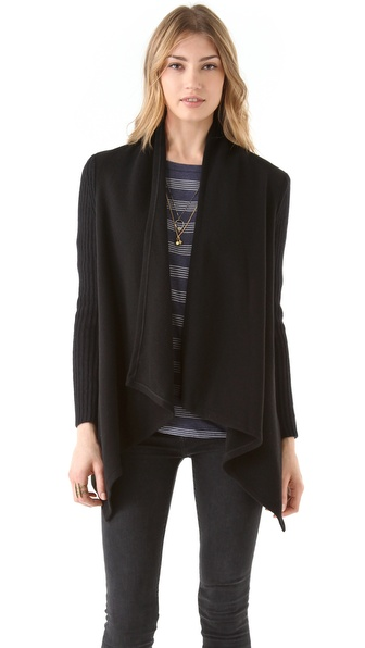 Joie Tullah Sweater Jacket