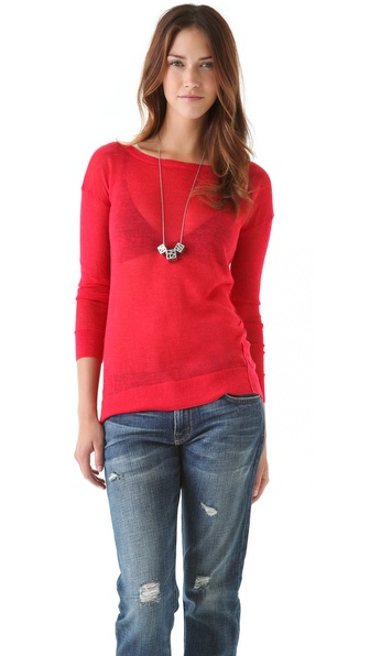 Joie Korrine Sweater