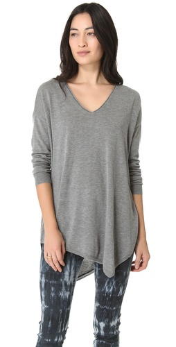 Joie Armelio V Neck Top at Shopbop.com