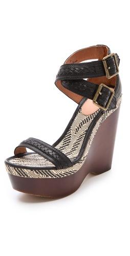 Joie Conchita Wedge Sandals