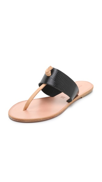 Joie A La Plage Nice Contrast Sandals