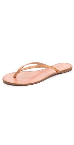Joie A La Plage Antibes Flip Flops