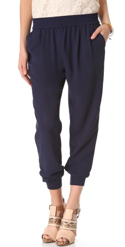 Joie Mariner Pants at Shopbop.com