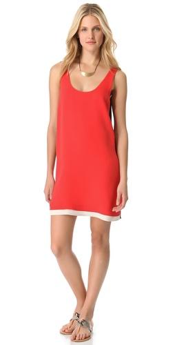 Joie Uffie Colorblock Dress