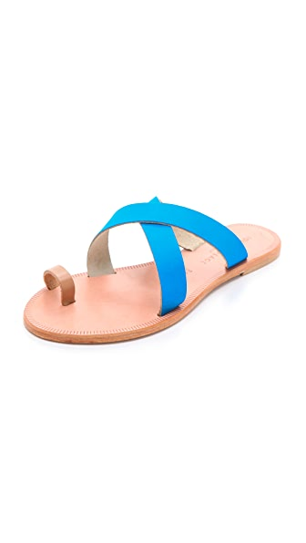 Joie A La Plage Roque Slide Sandals