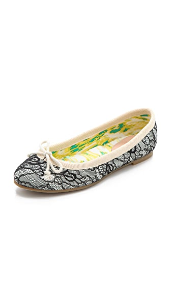Joie Sycamore Ballet Flats