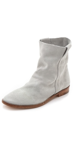 Joie Pinyon Flat Booties at Shopbop / East Dane