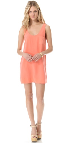 Joie Dawna Sleeveless Dress