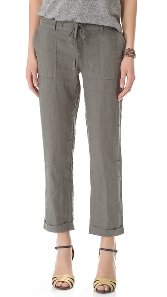 Drawstring Pants from shopbop.com